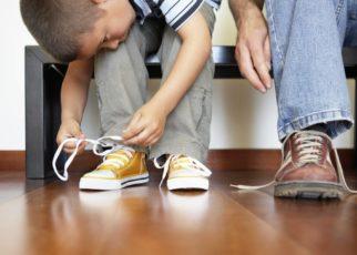 Самостоятельный ребенок или как его заставить?
