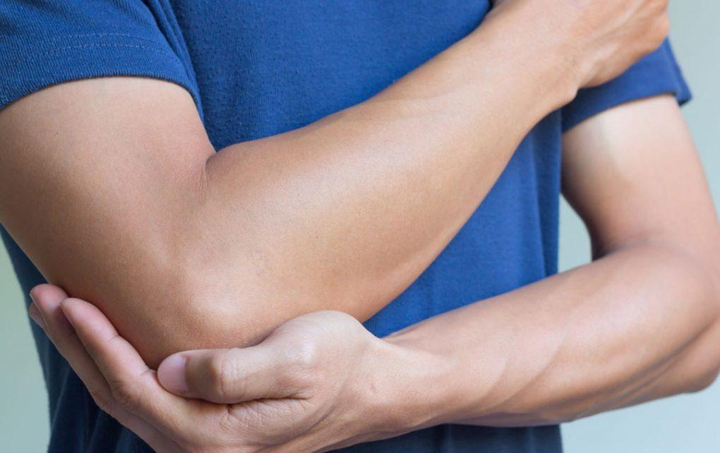 Травмы локтевого сустава и их лечение