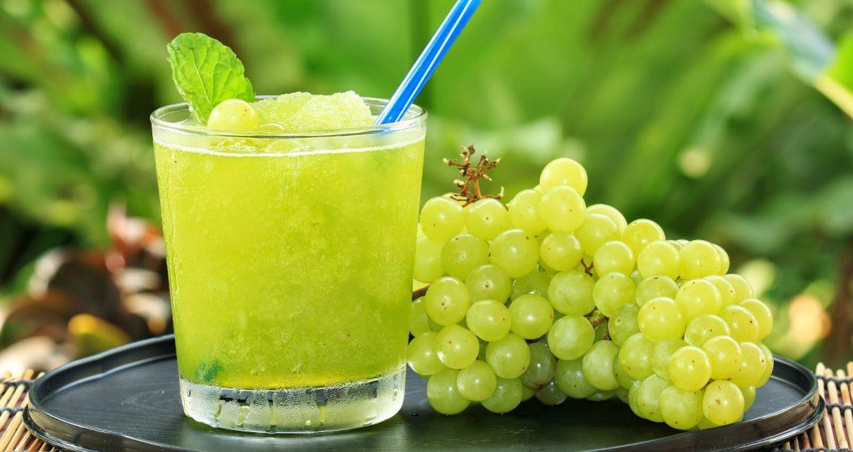 Виноградная диета